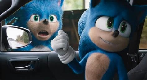 Sonic the Hedgehog (2020 Film) | Know Your Meme