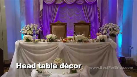 wedding decor ideas youtube