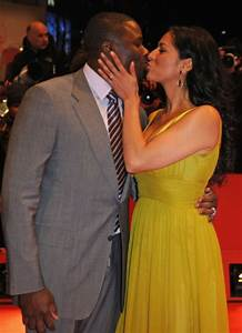 Derek Luke's Wife Sophia Adella Hernandez (Photos-Pictures ...