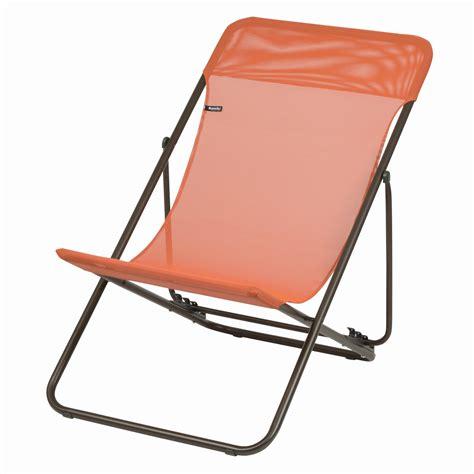 chaise longue de jardin decathlon