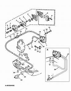 Evinrude Control Wiring Diagram