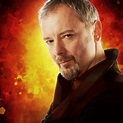 John Simm to Join Big Finish Story 'Doctor Who: Masterful ...