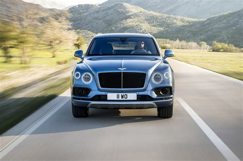 Bentley Bentayga Picture by Bentley Bentayga Wallpapers Images Photos Pictures Backgrounds
