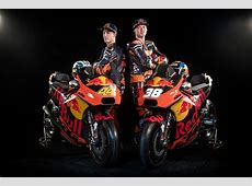 Red Bull KTM Factory Racing on 2018 no time to sit still