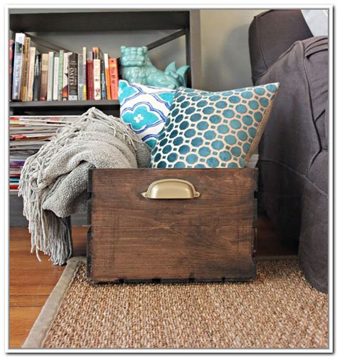 Narrow Living Room Storage by Awesome Living Room Blanket Storage Ideas With Home
