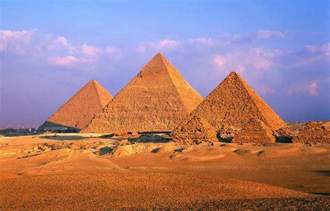 fondo de escritorio piramides egipto
