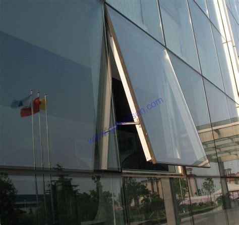 curtain wall structural glass glazed walls aluminum