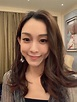 Singer Christine Fan Denies That She Pretended To Be From ...
