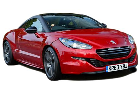 a peugeot peugeot rcz r coupe 2014 2015 review carbuyer