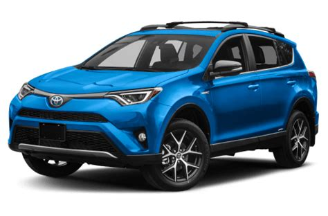 Rav4 Hybrid 2018 by 2018 Toyota Rav4 Hybrid Expert Reviews Specs And Photos
