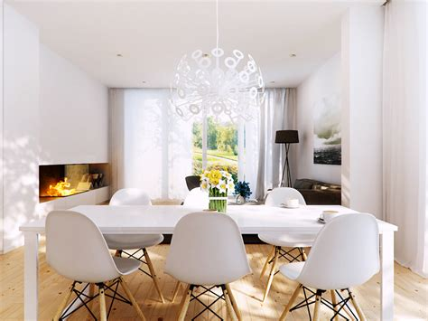 modern white dining chairs advantages  disadvantages