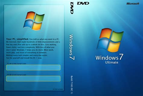 microsoft windows  ultimate sp  activated full iso file