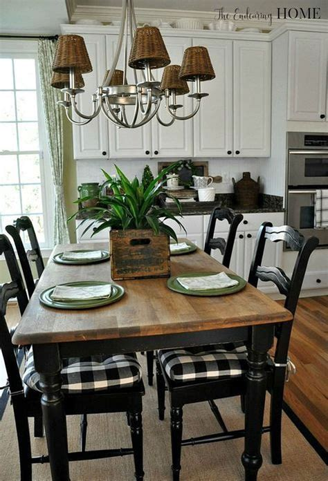 great farmhouse kitchen tables ideas perfect