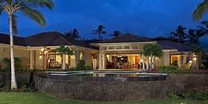 Hawaii Luxury Custom Homes - Hualalai Villas and Homes