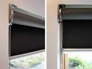 Blackout Window Shades : Cabinet Hardware Room - The Type