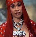 Cardi B Shares Photo of Herself Using the 'Old' FaceApp ...