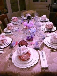 Deco Table Anniversaire Femme : table de l 39 epiphanie deco de tables ~ Melissatoandfro.com Idées de Décoration