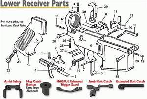 Ar 15 Parts Diagram Pdf