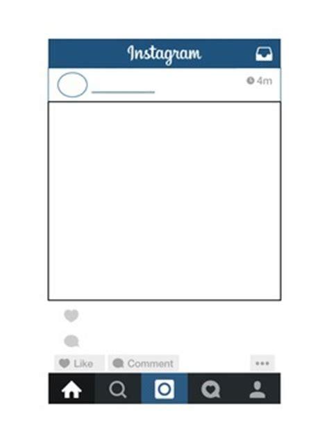 instagram template 2017 instagram template by mrs cervantes in second teachers pay teachers
