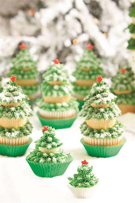 tree cupcakes evite