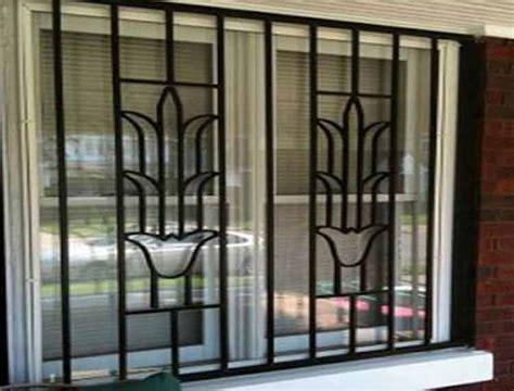 teralis jendela minimalis modern model harga motif