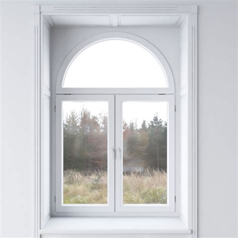 Fenster Weiss by White Window 3d Model Cgtrader