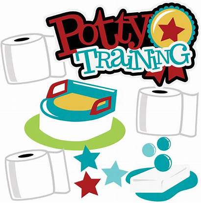 Confinement Clipart Training Advertisement Potty