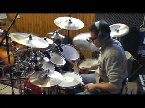 Gioca Con Me Vasco by Vasco Gioca Con Me Drum Cover By Andrea Mattia