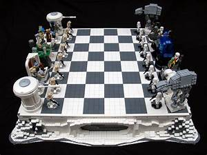 Star Wars Chess Set - Stereokiller Message Boards