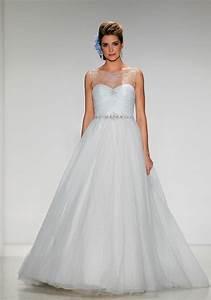 2015 Disney's Fairy Tale Weddings Dress Collection