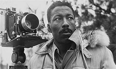 gordon parks photography  biography