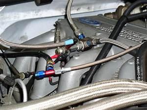 F150 Vacuum Lines