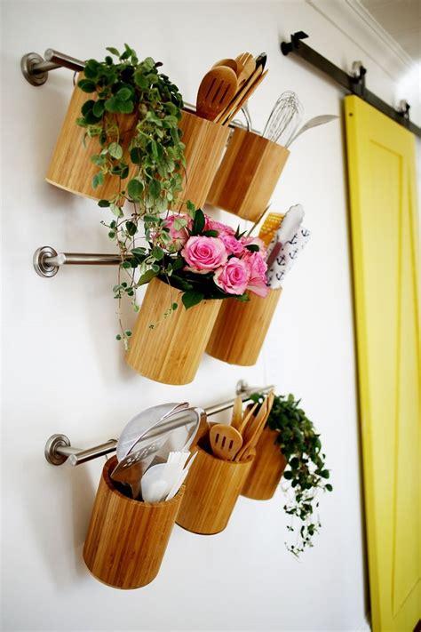 top   diy kitchen utensil holders top inspired