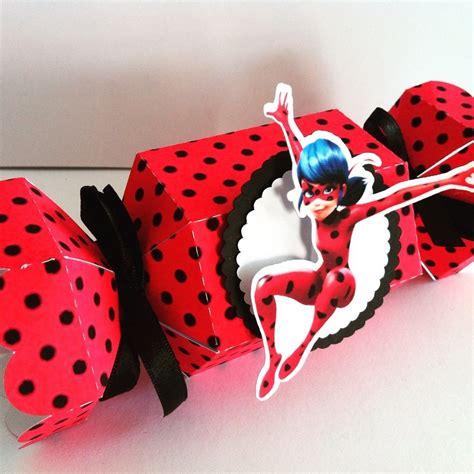 Lade Luxo by Lade Jm E Kit 3 Miraculous Ladybug Festa Anivers 225