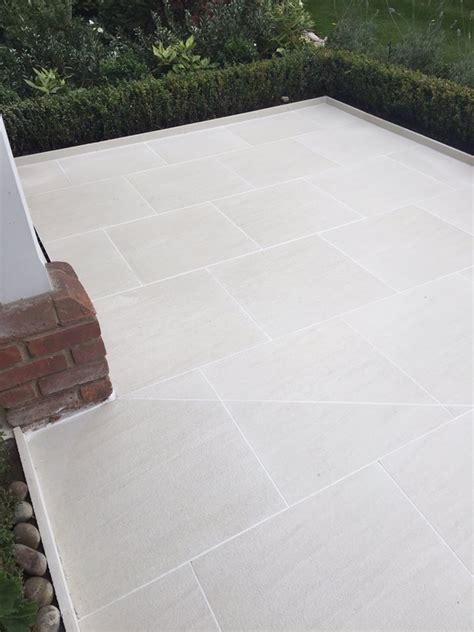 arbour design and build used our white porcelain to