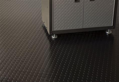 G Floor Coin Pattern   Garage Floor Mat   Garage Floor