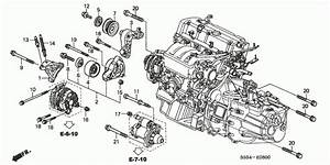2002 Honda Crv Parts Diagram