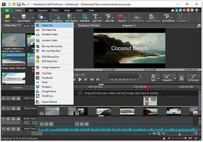 Editor Videopad Software Editing Windows Edit Plus