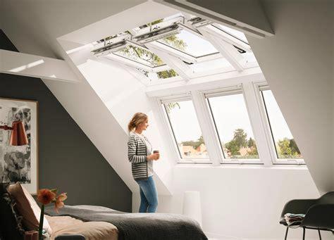 velux dachgauben preise tageslicht und kopffreiheit velux macht mit panorama und raum gauben konkurrenz
