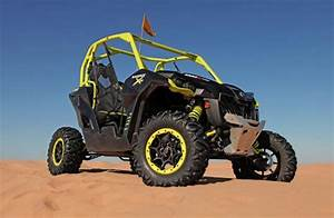 Mudding The Can Am Maverick X Ds 1000r Turbo To The
