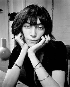 Channeling Patti Smith | HuffPost