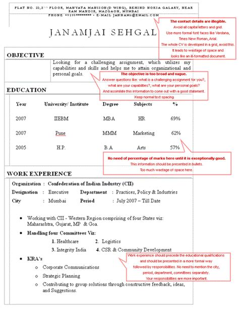 How To Build A Successful Resume by How Make A Resume Ideas Great Resume Exles Acting Resume Exle Exles Of