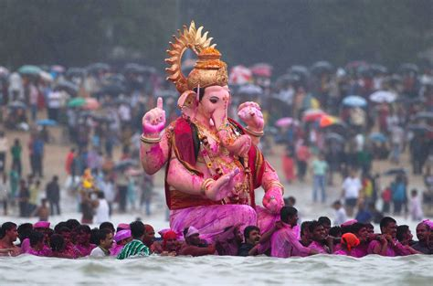Lord Ganesha  Story, Photos, Mantra, Temple, Iconography