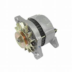 New Clark Forklift Parts Alternator Pn 4342110