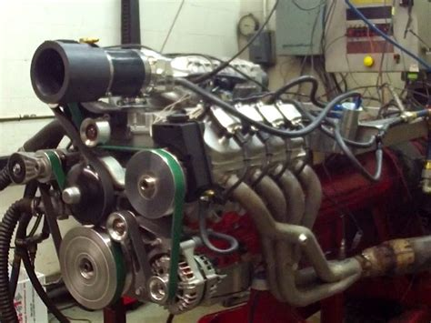 Cheap High Horsepower Engines by 1000 Horsepower Supercharged Lsx Build For The