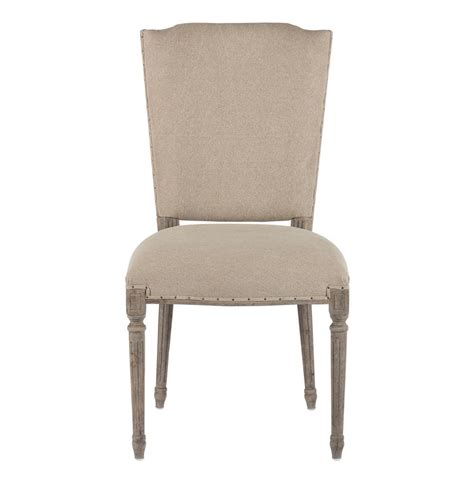 burlap dining chairs pair ethan country burlap stenciled letters dining 1877