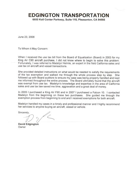 best photos of professional reference letter for