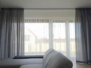 Moderní záclony do ložnice