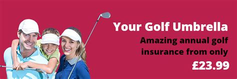 Golf insurance is not required by law but golf cart insurance often is. Golf Business News - Golf Insurance 4 U - Taking Hazards Out Of Play