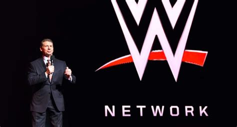 Lawsuit by former wrestlers may have caused WWE Network to ...